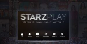 capa do site starzplay