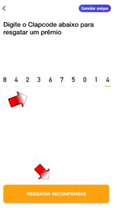 codigo para clipclaps app